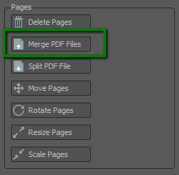 how to create a pdf portfolio without acrobat
