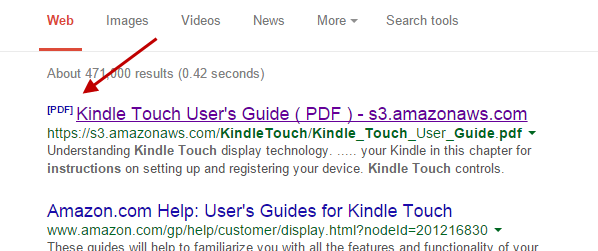 PDF Search Results