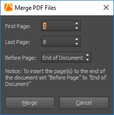 PDF ONE INTO COMBINE