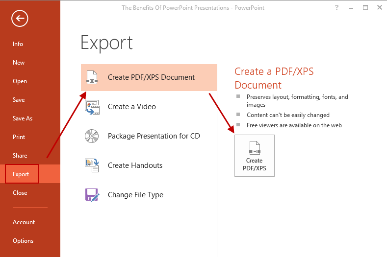 Usdgus  Pleasant How To Convert Powerpoint To Pdf With Outstanding Export Powerpoint To Pdf With Appealing Pdf Powerpoint Also How To Give A Good Powerpoint Presentation In Addition Powerpoint Create Template And How To Embed A Video In Powerpoint  As Well As Powerpoint Harvey Balls Additionally Best Powerpoint Background From Pdfconvertercom With Usdgus  Outstanding How To Convert Powerpoint To Pdf With Appealing Export Powerpoint To Pdf And Pleasant Pdf Powerpoint Also How To Give A Good Powerpoint Presentation In Addition Powerpoint Create Template From Pdfconvertercom
