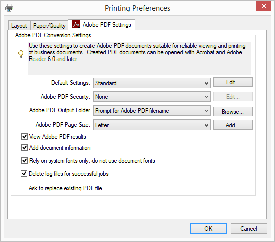 How to Convert Text to PDF