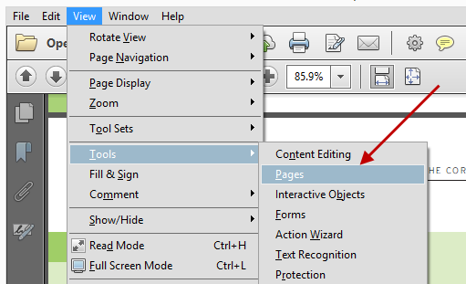 How to Add Watermark to PDF with PDF Converter Elite 3