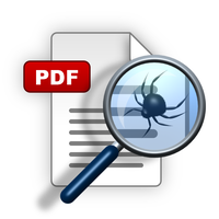 Optimize PDF files for search engines