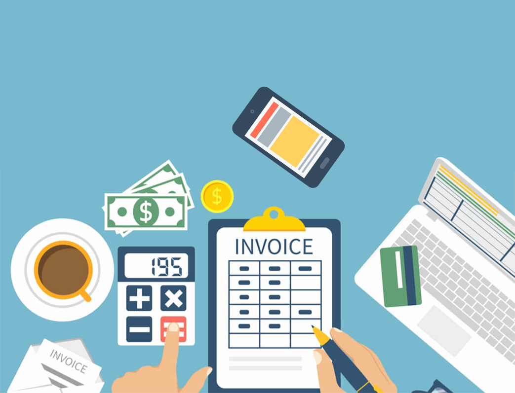 invoicing tools