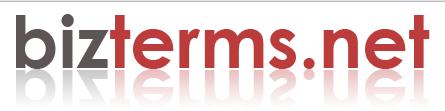 biz terms