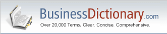 online business dictionaries