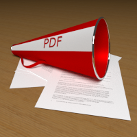 pdf to speech
