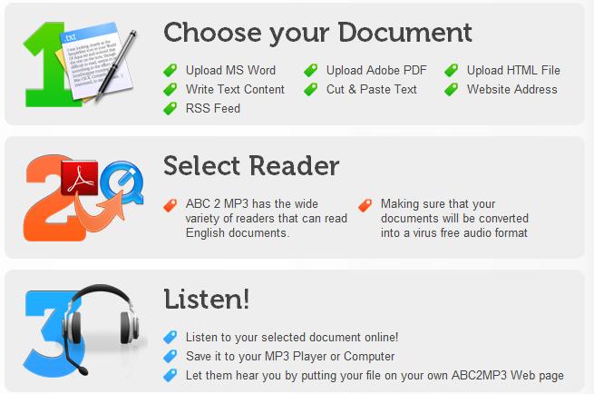 PDF Converter Elite — How to Convert PDF to Speech