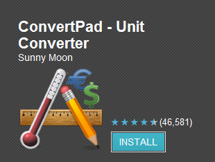 convertpad android app