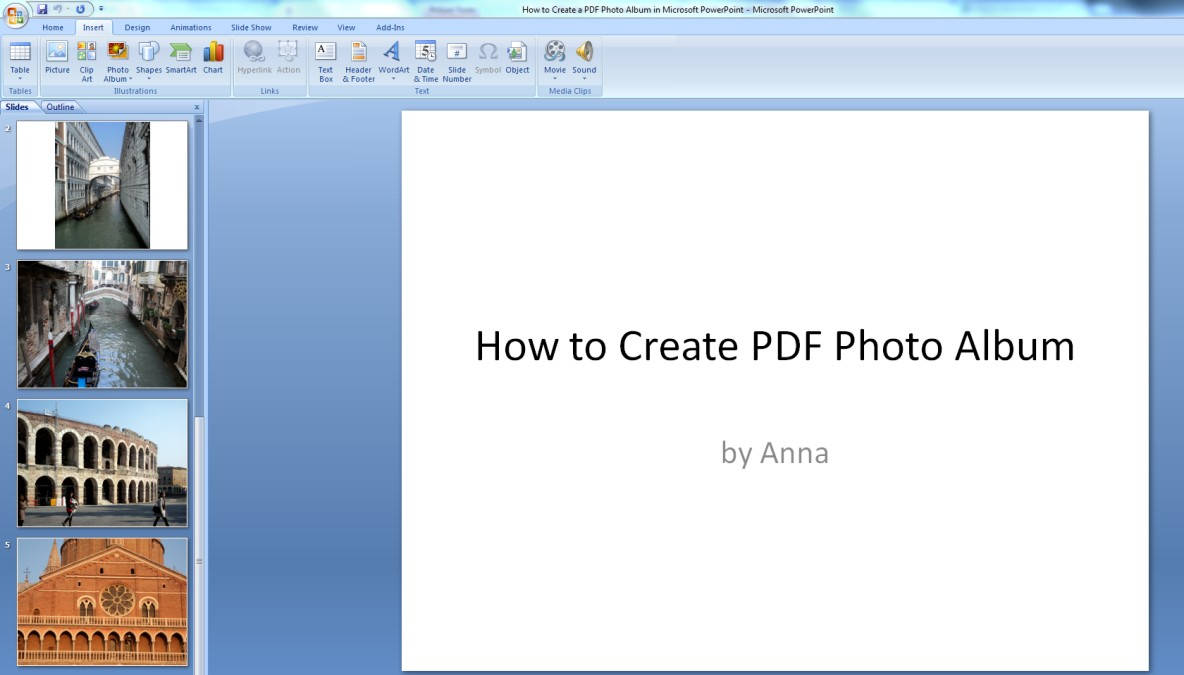 online photo to pdf converter