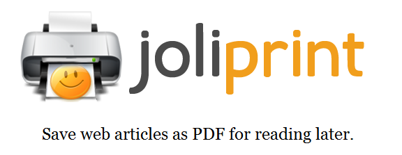 save webpage as pdf and email it