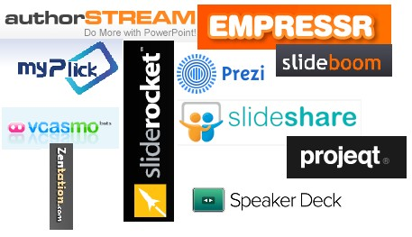 slideshare alternatives