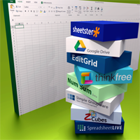 8 Free Excel Alternatives Recommended by Tech Experts