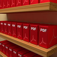 convert pinboard to pdf