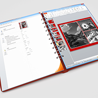 How To Create A Digital Photo Album In Microsoft Powerpoint