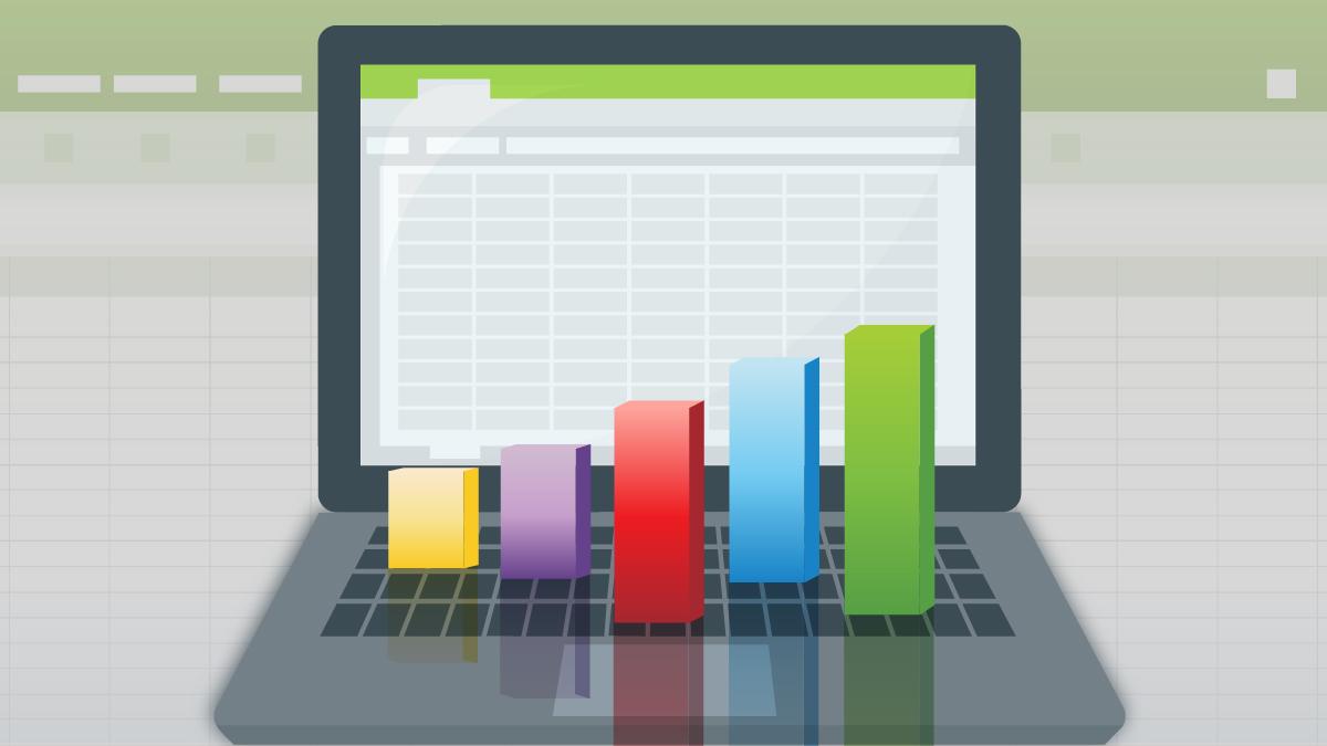 turn spreadsheet