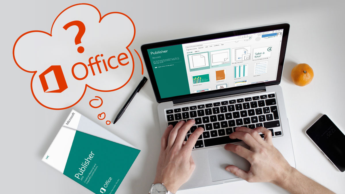 how to view and edit microsoft publisher files