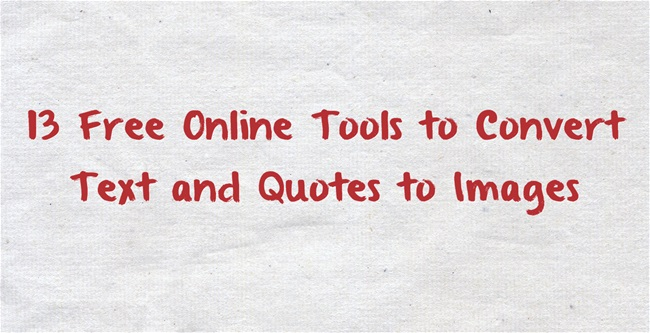 create quotes online free