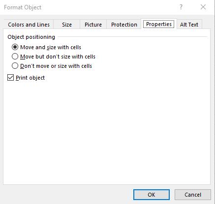 fit pdf into excel
