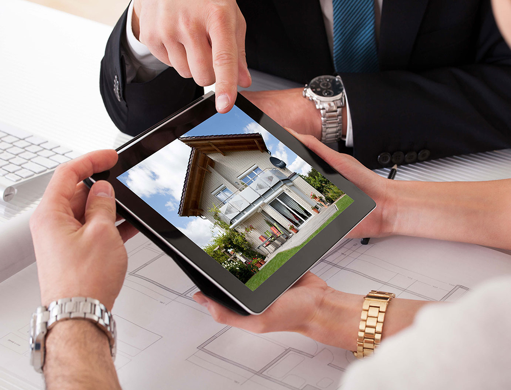 tech tips for real estate agents