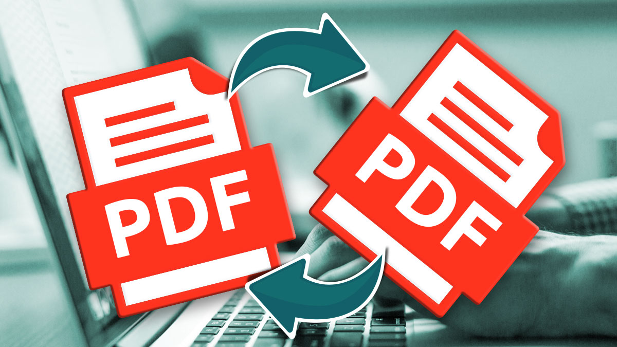 how to rotate pdf files