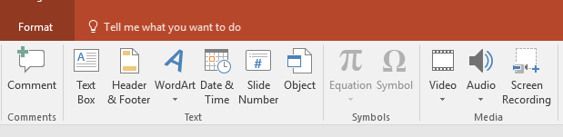 insert pdf into powerpoint