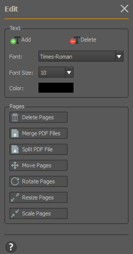 How to Scan Multiple Pages into One PDF
